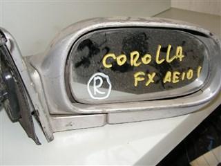 Зеркало Toyota Corolla FX Новосибирск