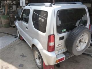 Блок предохранителей Suzuki Jimny Wide Новосибирск