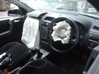 Блок abs Opel Astra Новосибирск