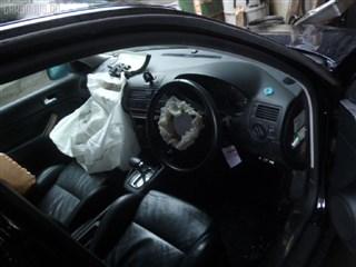 Мотор печки Volkswagen New Beetle Владивосток