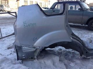 Крыло Mitsubishi Outlander XL Красноярск
