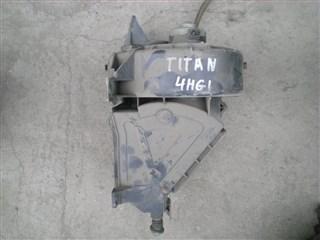 Вентилятор печки Nissan Titan Владивосток