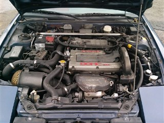 Двигатель Mitsubishi Eclipse Новосибирск