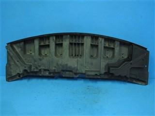 Защита двигателя Nissan Tiida Latio Новосибирск