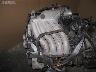 Двигатель Volkswagen New Beetle Владивосток