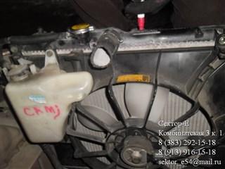 Бачок расширительный Toyota Cami Новосибирск