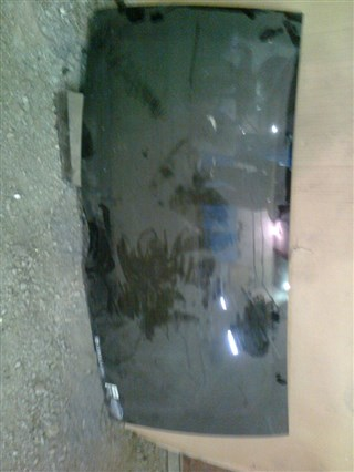 Стекло двери 5-й Toyota Liteace Noah Владивосток