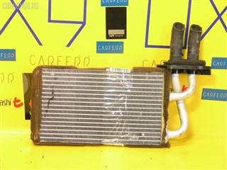 Радиатор печки Mitsubishi Lancer Cedia Wagon Новосибирск