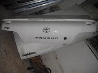 Крышка багажника Toyota Sprinter Trueno Владивосток