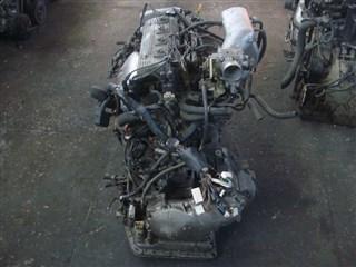 Двигатель Toyota Carina Томск
