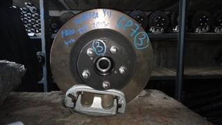 Ступица Subaru Impreza XV Владивосток