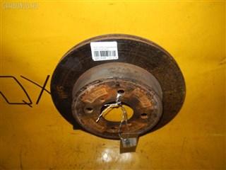 Тормозной диск Suzuki Chevrolet Cruze Уссурийск