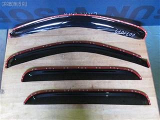 Ветровик Chevrolet Avalanche Новосибирск
