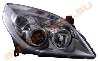 Фара Opel Signum Новосибирск