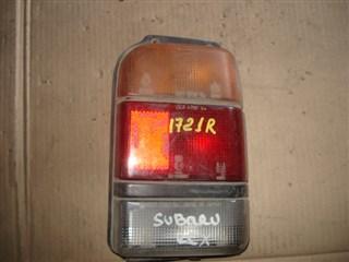 Стоп-сигнал Subaru REX Владивосток
