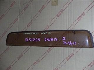 Ветровик Nissan Rasheen Владивосток