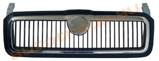Решетка радиатора Skoda Octavia Новосибирск