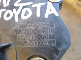 Педаль подачи топлива Toyota Ractis Владивосток