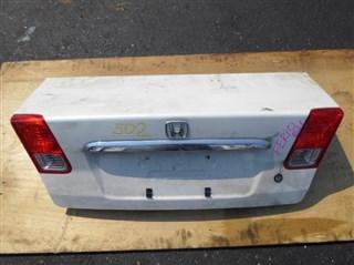 Крышка багажника Honda Civic Ferio Владивосток