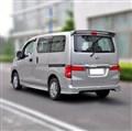 Спойлер для Nissan NV200