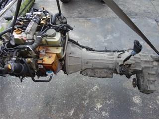 Двигатель Nissan Terrano Новосибирск