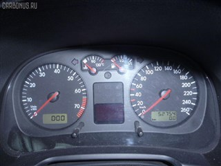 Тросик акселератора Volkswagen Bora Новосибирск