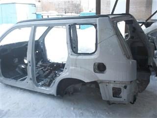 Крыло Nissan X-Trail Новосибирск