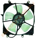 Диффузор радиатора для Toyota Carina E
