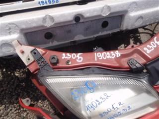 Рамка радиатора Chevrolet Cruze Иркутск