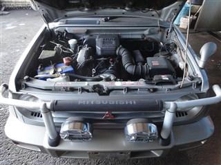 Тяга реактивная Mitsubishi Pajero Junior Владивосток