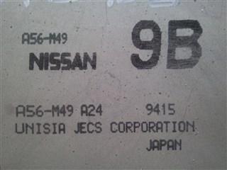 Блок управления efi Nissan Sunny Томск