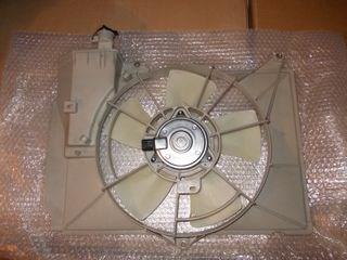 Диффузор радиатора Toyota Vios Барнаул