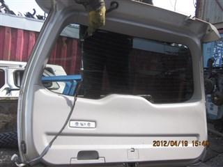 Дверь задняя Mitsubishi Grandis Владивосток