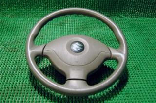 Руль с airbag Suzuki Wagon R Solio Новосибирск