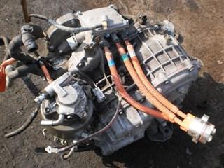 АКПП Toyota Alphard Hybrid Владивосток