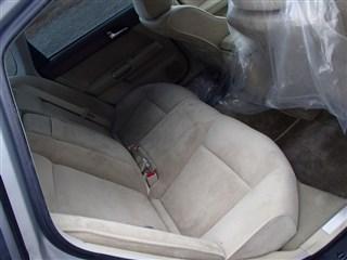 Сидения комплект Nissan Fuga Владивосток