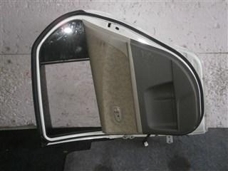 Дверь Toyota Yaris Владивосток
