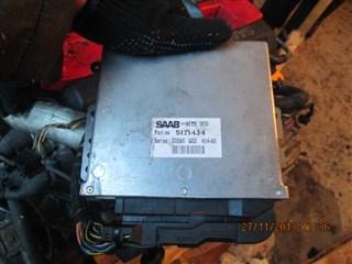 Блок управления efi Saab 9-3 Улан-Удэ