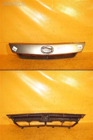 Решетка радиатора Suzuki Aerio Wagon Владивосток