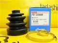Пыльник привода для Mitsubishi Strada