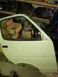 Дверь для Toyota Hiace