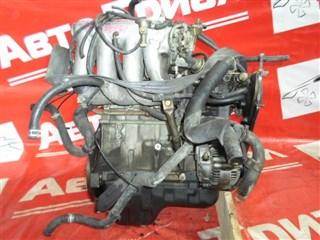 Двигатель Daihatsu Rocky Новосибирск