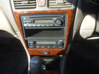 Блок управления климат-контролем Nissan Sylphy Находка