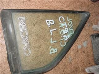 Форточка двери Mitsubishi Lancer Evolution Владивосток