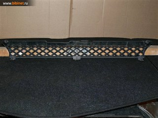 Решетка радиатора Toyota Corolla FX Иркутск