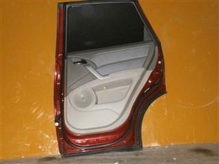 Дверь Acura RDX Владивосток