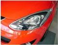 Накладки прочие для Mazda 2