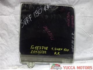 Стекло Toyota Surf Барнаул