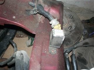 Датчик airbag Toyota Ipsum Новосибирск