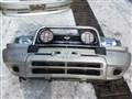 Бампер для Nissan Prairie Joy